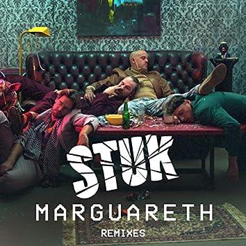 Marguareth (feat. Jebroer, Mafe, Cartiez, Def Major & DOA 7) [Remixes]
