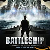 Battleship - Original Motion Picture Sou...
