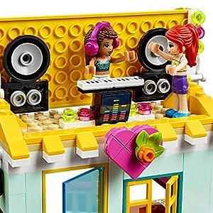 Amazon.co.jp - レゴ フレンズ フレンズのハッピー・ビーチハウス 41428