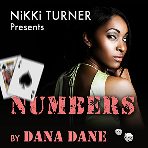 Numbers: A Novel (Nikki Turner Presents) audiobook cover art