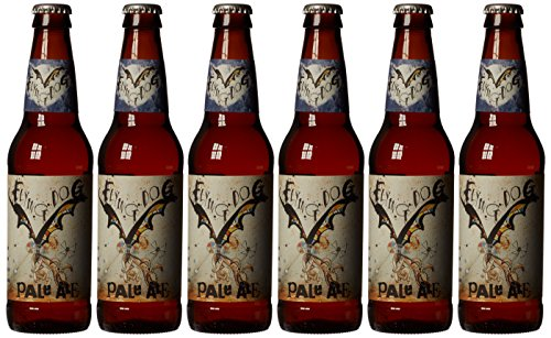 Flying Dog Brewery - Flying Dog Pale Ale 35,5Cl X6