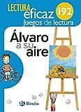 Álvaro a su aire Juego de Lectura: AJL 192
