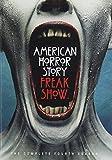 American Horror Story: The complete season 4 : Freakshow (Bilingual)