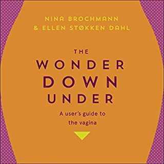 The Wonder Down Under cover art