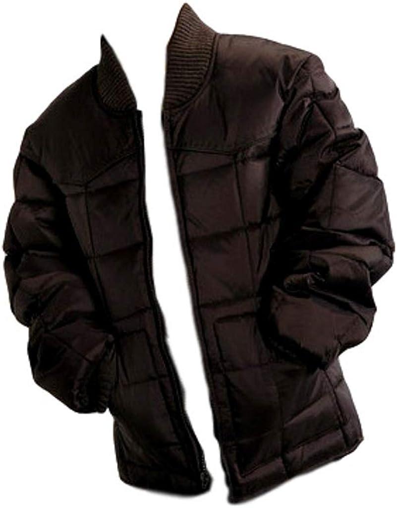 Roper Boys' Range Gear Quilted Nylon Jacket - 03-397-0761-0780 Br