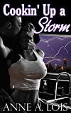 Cookin' Up A Storm: A Loving BDSM Story (English Edition)
