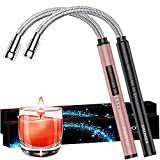 RAYONNER Lighter Upgraded Candle Lighter...