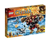 LEGO Legends of Chima 70225 Bladvic's Rumble Bear Building Kit