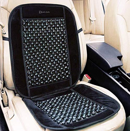 Zento Deals Premium Kwaliteit Ultra Comfort Massage Koele Auto Stoel Kussen 35