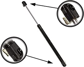 Qty (2) StrongArm 4761 Jeep Wrangler 1987 To 1996 Rear Window Lift Supports (Fits Factory Hardtop ONLY)