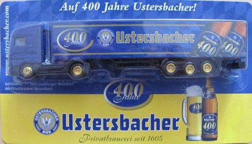Ustersbacher Nr.07 - Auf 400 Jahre MB Actros - Sattelzug