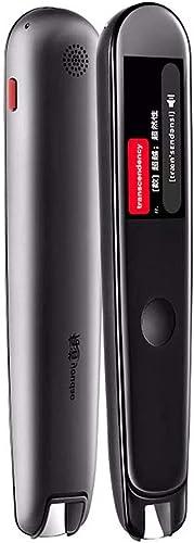 Youdao Language Translator Device, Dictionary Pen 2, Lightweight Portable Scanning Translator for Language Learners, ...