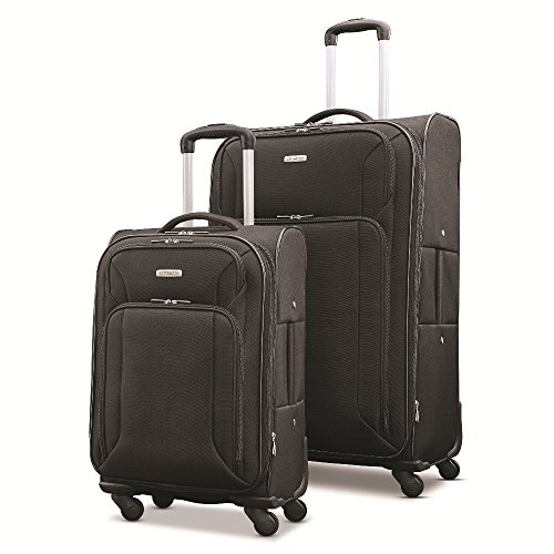 SAMSONITE Victory 2 Piece Nested Softside Set