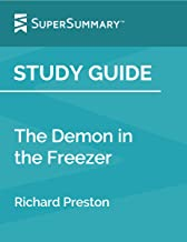 Study Guide: The Demon in the Freezer by Richard Preston (SuperSummary)