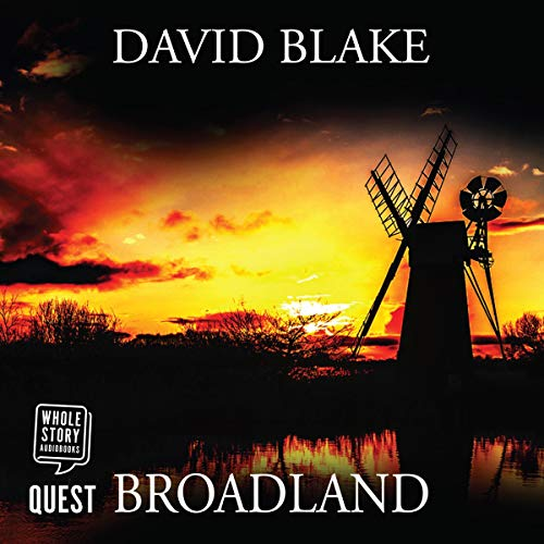 Broadland audiobook cover art