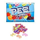 PEZ Candy Refill Rolls, 11 oz Variety Bag (approx 35 Full Rolls in each bag)