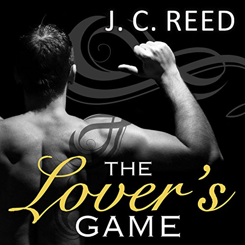 The Lover's Game audiobook cover art
