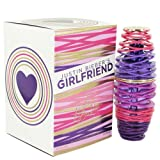 Justin Bieber Girlfriend Eau De Parfum Spray 50ml/1. 7 Oz - Profumo Delle Signore