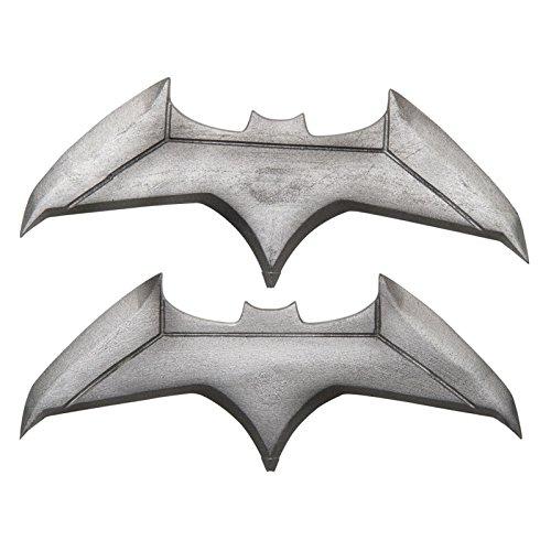 Batman v Superman Accessoire Costume, batman PVC Jouet Batarangs