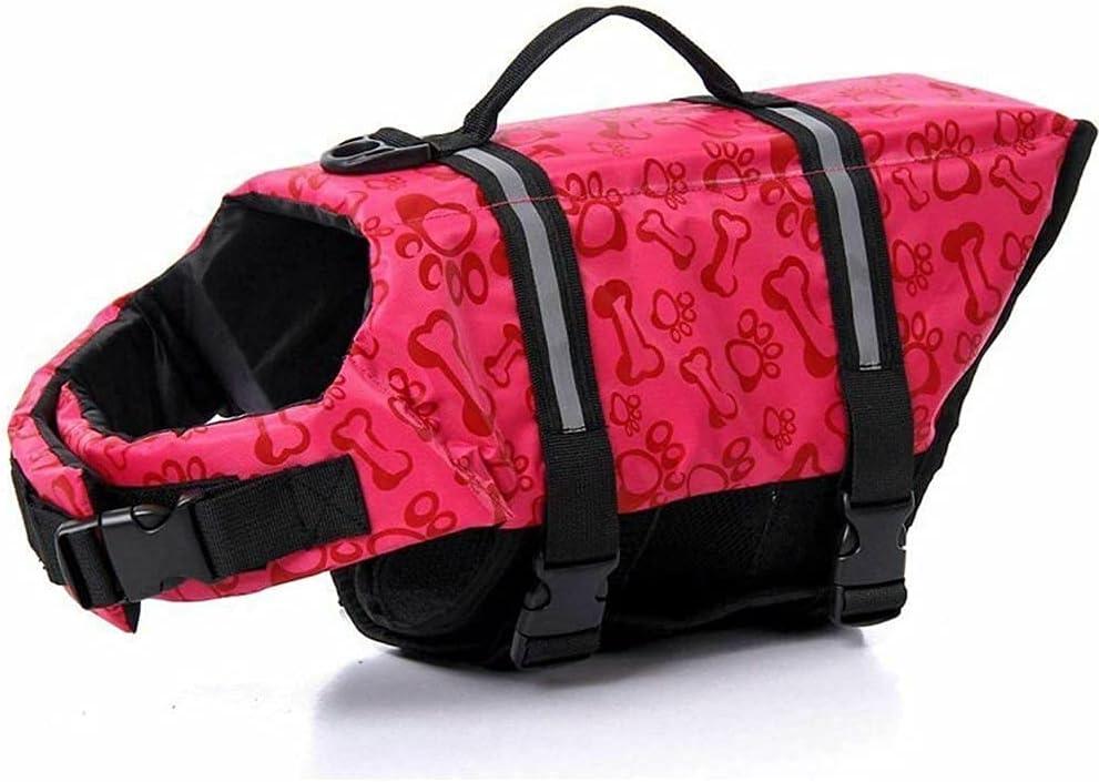 Dog Life Jacket Safety Pet Reflective Flotation Superlatite with Vest online shop