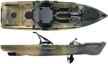 Native Watercraft Titan Propel 10.5 Kayak