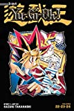 Yu-Gi-Oh! 8: 3-in-1 Edition: Includes Vols. 22, 23 & 24