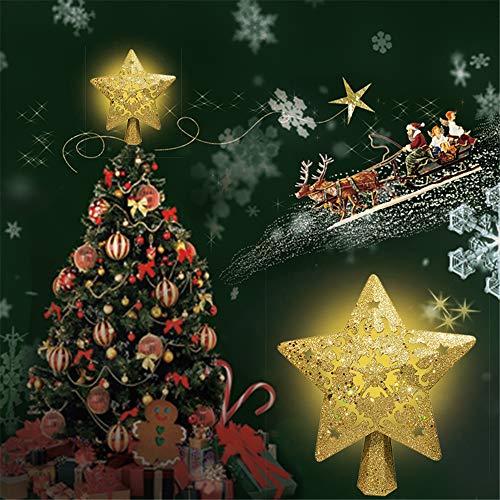 luz navidad nieve fabricante N/N