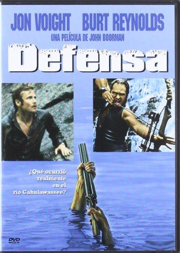 Defensa [DVD]
