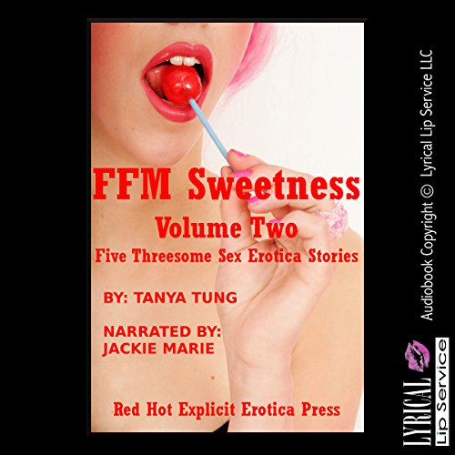 FFM Sweetness, Volume Two cover art