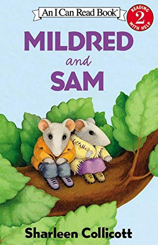 Mildred and Sam (I Can Read Level 2)