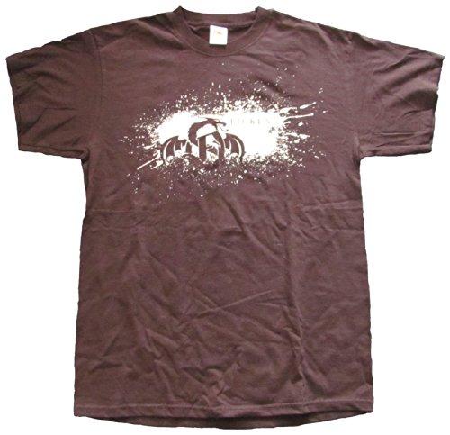 Ficken Likör - T-Shirt - Gr. L