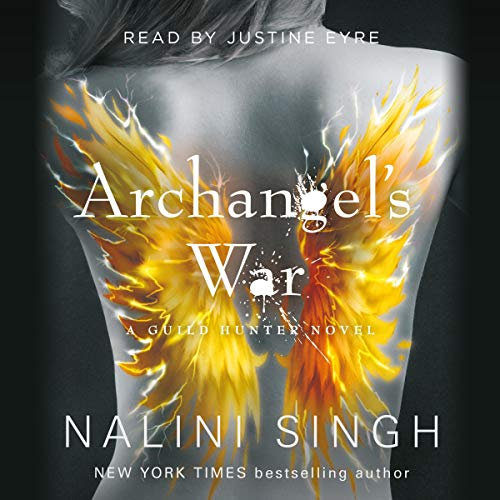 Archangel's War Titelbild