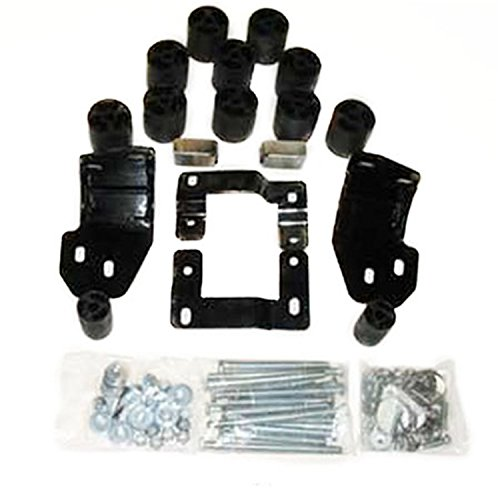 Performance Accessories, Ford Explorer Sport Trac (Manual Trans requiere 3700) kit de elevación de…