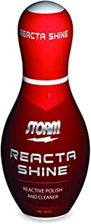 Storm Bowling Products Reacta Shine Bowling Ball Cleaner
