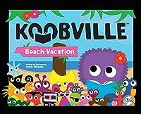 Beach Vacation (Koobville)