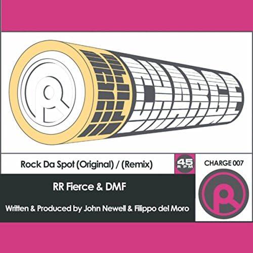 RR Fierce & DMF