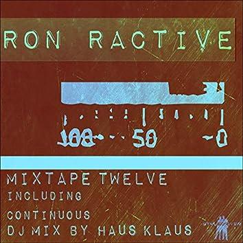 Mixtape Twelve (Including Continuous DJ Mix by Haus Klaus)
