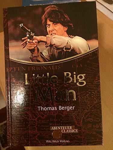 Little Big Man (Hardcover)