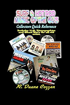 Surf & Hot Rod Music of the 60 s  Collectors Quick Reference