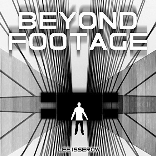 Beyond Footage audiobook cover art