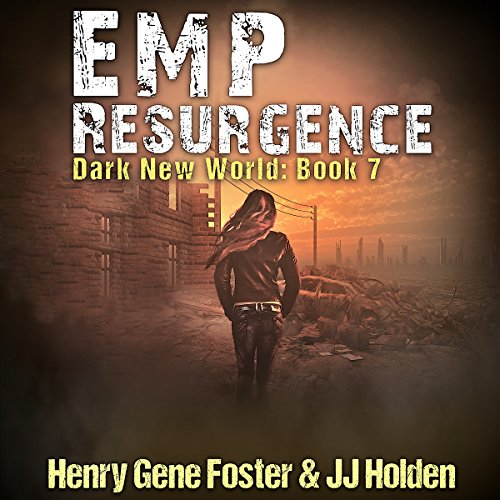 EMP Resurgence cover art