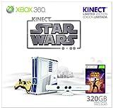 xbox star wars console - Xbox 360 Limited Edition Kinect Star Wars Bundle