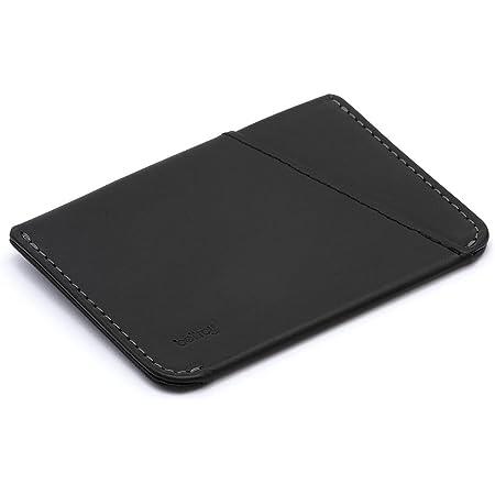 Cartera de Piel Bellroy para Hombre Micro Sleeve Black