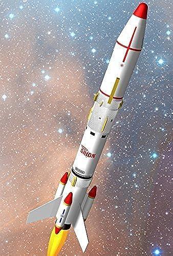 Semroc Flying Model Rocket Kit Orion KV-41 by Semroc