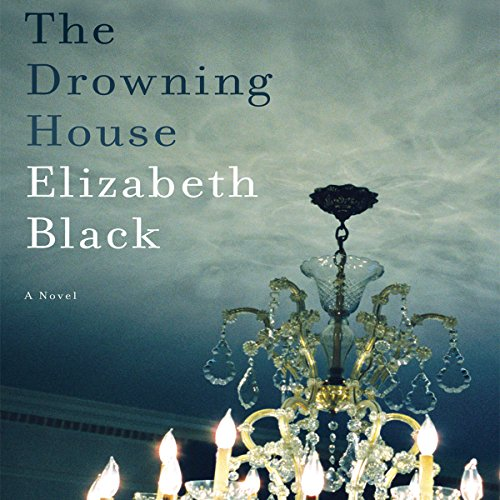 The Drowning House audiobook cover art