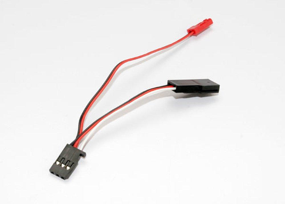 Traxxas Y Kabel Servoverl für LED Licht TRX5696 Summit,