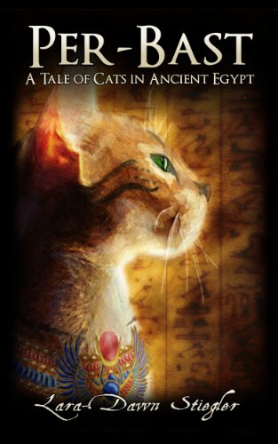 Per-Bast: A Tale of Cats in Ancient Egypt