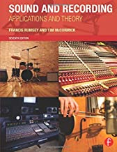 Sound and Recording: Applications and Theory (Audio Engineering Society Presents)