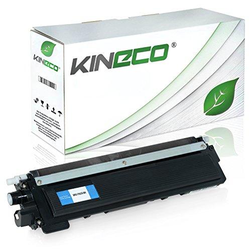 Kineco Toner kompatibel für Brother TN-230 für Brother DCP-9010CN, HL-3040, HL-3045, HL-3070, MFC-9120CN, MFC-9320CW - TN-230BK - Schwarz 2.200 Seiten