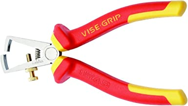 Irwin Visegrip 10505871 VDE Wire Stripper